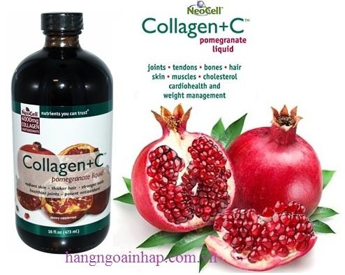 Làm đẹp và cẩm nang làm đẹp đến từ Collagen