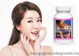 Cẩm nang làm đẹp thật tuyệt vời từ hoạt chất Collagen
