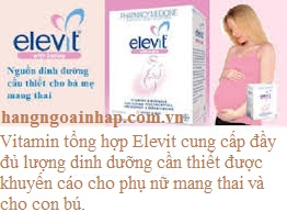 Elevit-100vien–Vitamin-ba-bau-Bayer-Australia