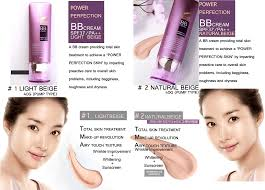 Kem Lót Trang Điểm BB The Face Shop của Hàn Quốc