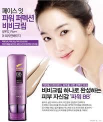 Kem Lót Trang Điểm BB The Face Shop Hàn Quốc