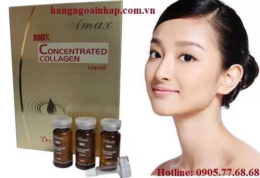 Tinh chất Collagen Amax 100% Của Úc