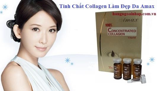 Tinh chất Collagen Amax Của Úc