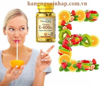 Vien-Uong-Vitamin-E-400IU-Puritan-Pride-Hop-50Vien-Cua-My