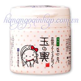 Mặt Nạ Đậu Phụ Moritaya - Tofu Mask Của Nhật Bản 150g