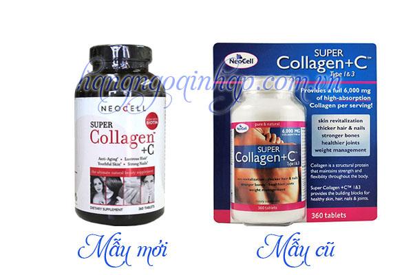 Công dụng làm đẹp thật tuyệt từ Collagen