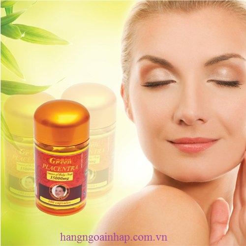 Chăm sóc làn da của bạn thật tốt bằng mỹ phẩm nhau thai cừu Úc này nhé