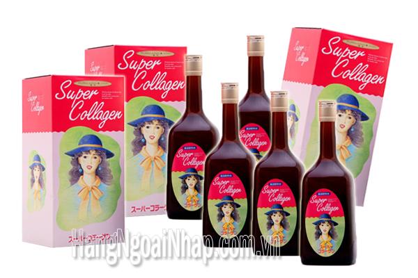 Nước Uống Super Collagen 750ml Của Nhật Bản