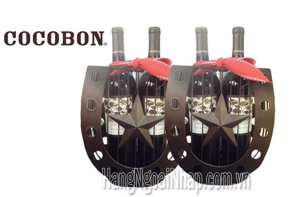 Rượu Cocobon Vineyards Red Blend Calfornia Của Mỹ