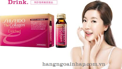 Shiseido-The-Collagen-Enriched-Collagen-dang-nuoc