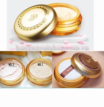 Phấn trang điểm Đông Y Whoo–Jewelry Powder Hàn Quốc