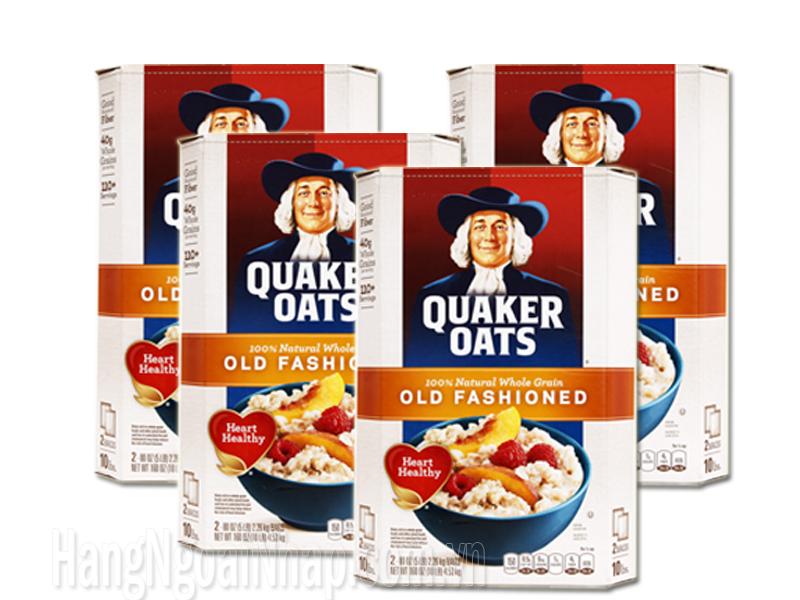 Yến Mạch Quaker